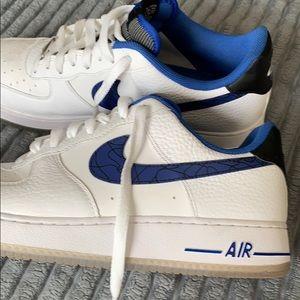 Men's Nike AF1